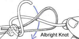Albright Knot